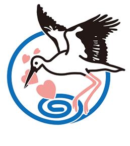 鳴門市のロゴマークを記載した画像です。