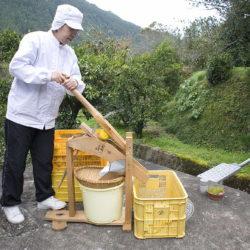 木頭ゆずを使った『我が子に届けたい食作り』/調味料・ごはんのおともセット(柚冬庵)